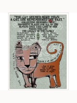 MYTH OF THE CAT