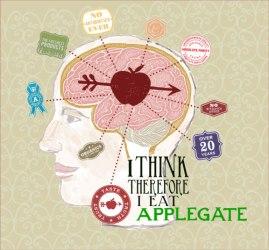 Concept, Applegate Farm