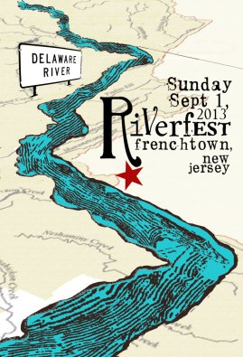 Frenchtown's RIVERFEST 2013