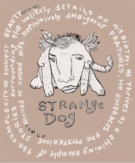 strangedog