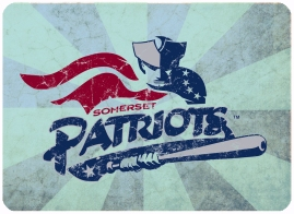 Applegate Somerset Patriots Lunch Box Design 2016