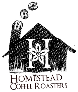 Homestead Coffee Roasters_back