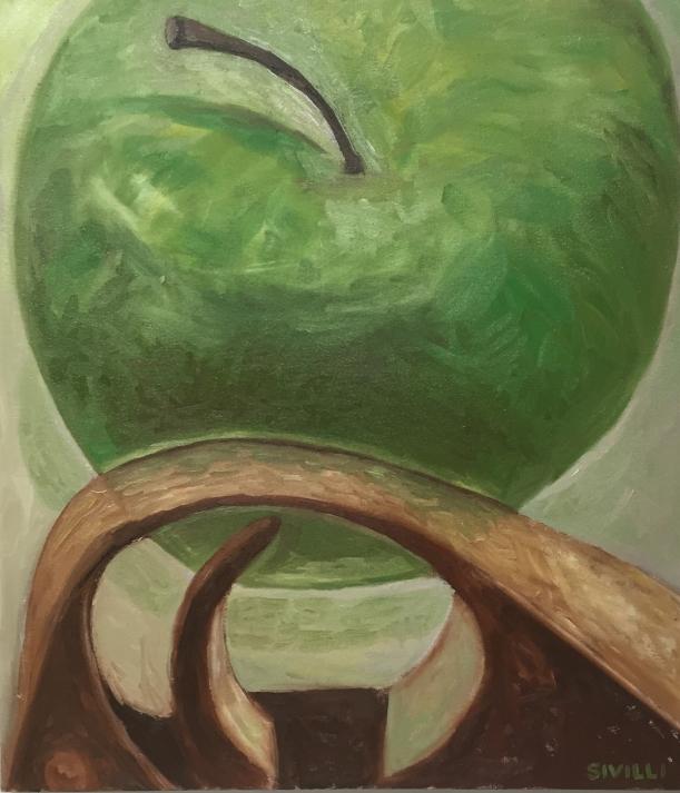 %22Trigger & Green Apple%22